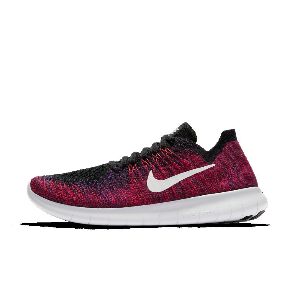 0ee123af20192 Nike Free RN Flyknit 2017 Big Kids  Running Shoe Size Kids Running Shoes