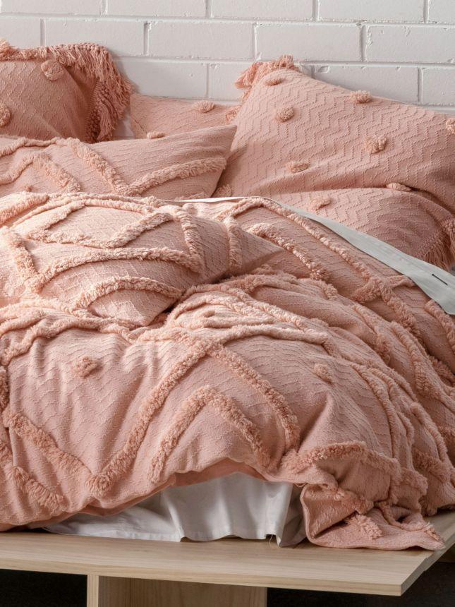 Achica Linen House Luca Double Duvet Cover Set Home Goods Home Decor King Duvet Cover Sets