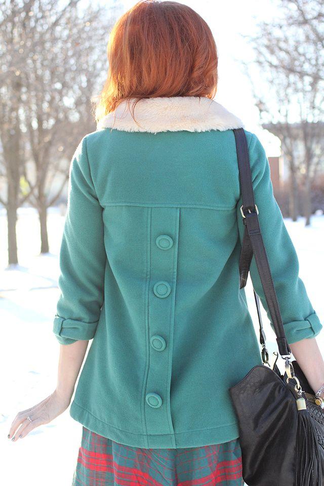 Skunkboy Blog: Weekly Wears: Winter Chill