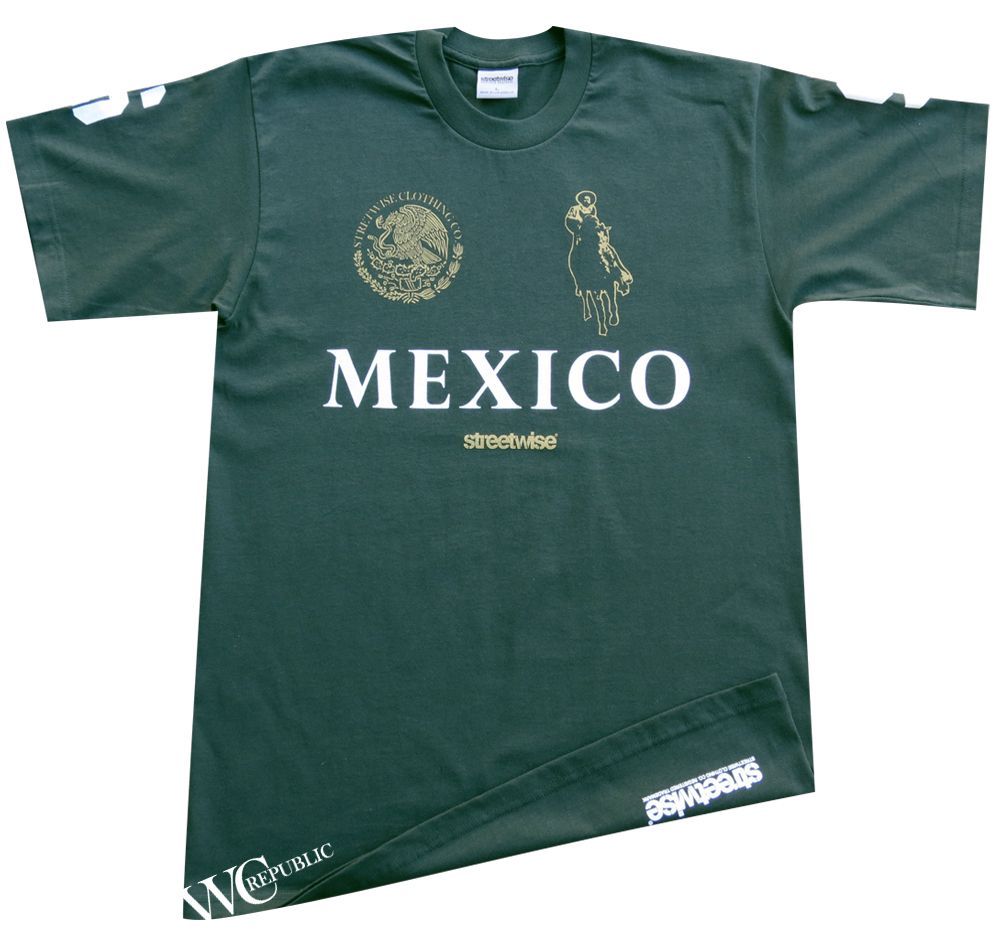 low cost 7d09c 02a46 Men s Narco Polo T-shirt x Streetwise Clothing