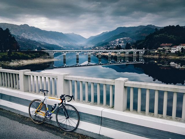 Bridge, Rio Caldo, Geres, Portugal | Flickr - Photo Sharing!