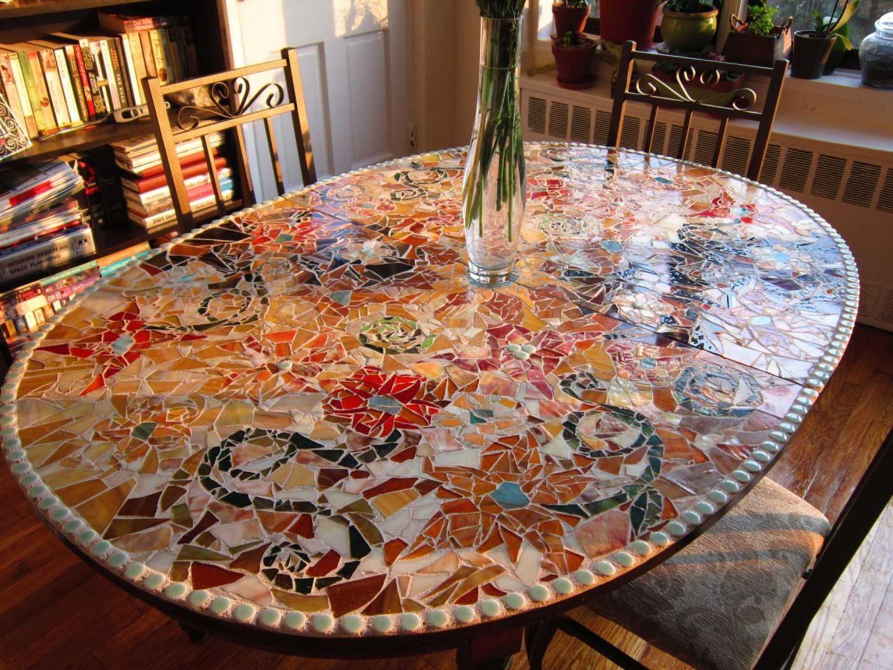 glass marble granite tile mosaic table tile u0026 mosaics