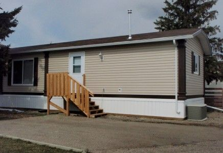 5301 2nd Street - Land for lease and homes for sale in Coalhurst on http://www. keystonecommunities.ca