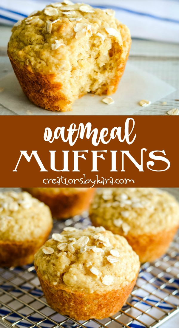 Brown Sugar Oatmeal Muffins Brown Sugar Gives These Hearty Muffins Great Flavor And Buttermilk In 2020 Oatmeal Muffin Recipes Easy No Bake Desserts Oatmeal Muffins