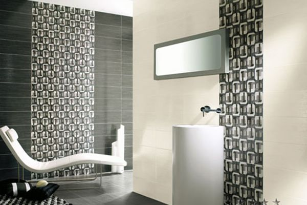 High Quality Latest Bathroom Tiles Design In India