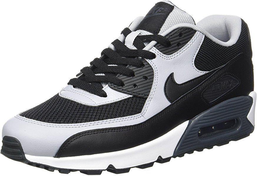 Amazon Com Nike Air Max 90 Essential Fashion Sneakers Nike Air Max Nike Air Nike