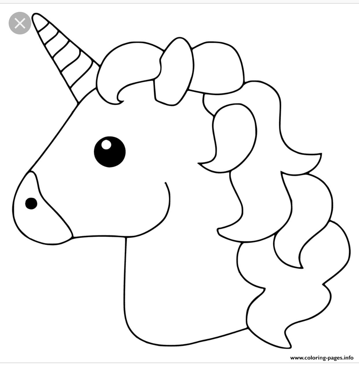 Pin By Color Me Mine Schaumburg On Coloring Book Unicorn Coloring Pages Emoji Coloring Pages Free Printable Coloring