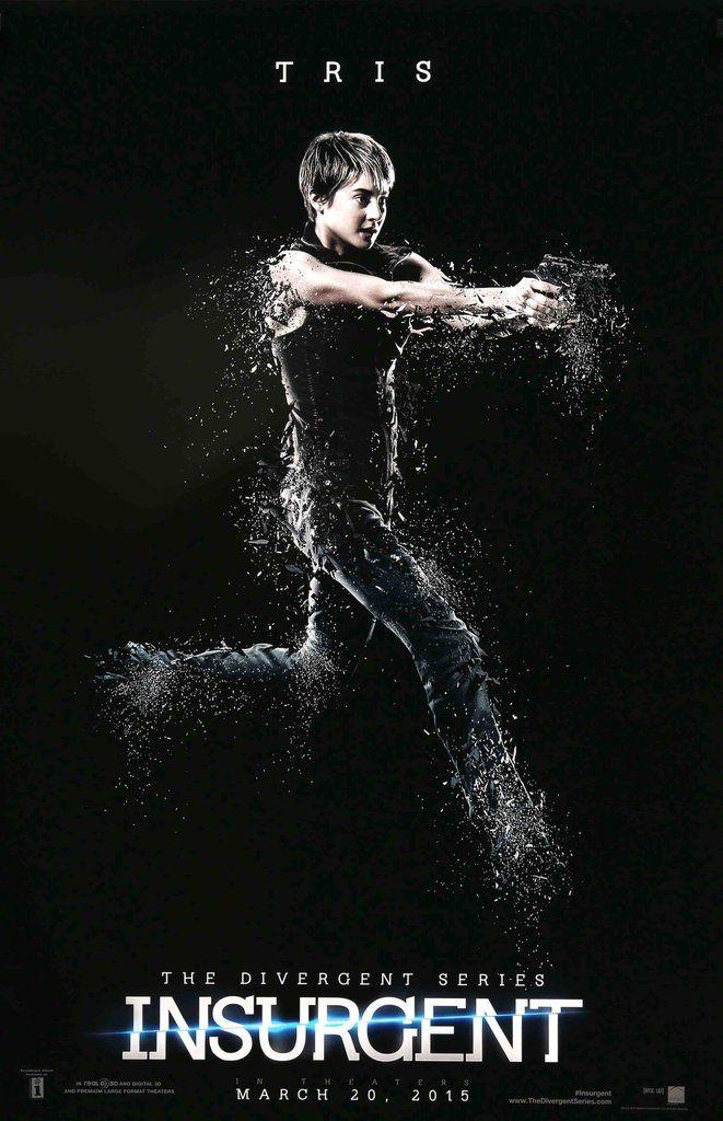 Insurgent 2015 Insurgent Movie Divergent Series Insurgent