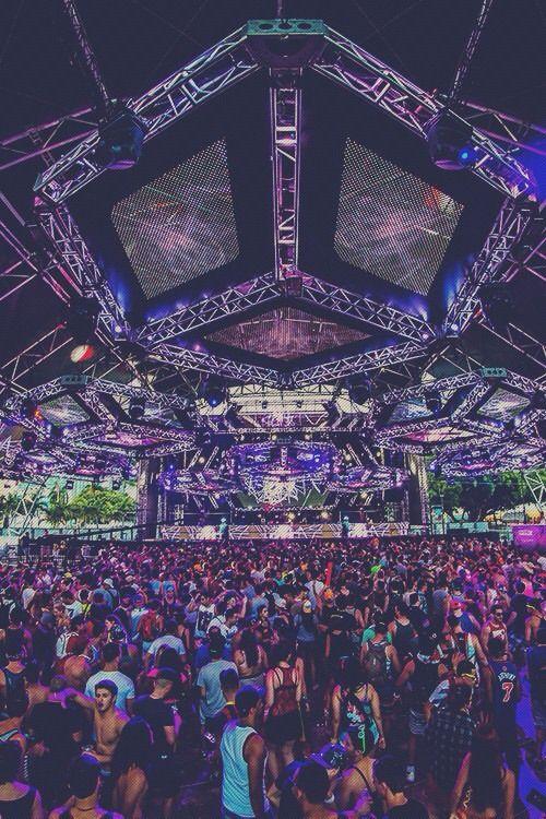 Ultra Ultra Music Festival Music Festival