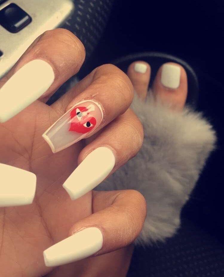 Instagram Ti Nyyyy Perfect Nails Pretty Nails Nails