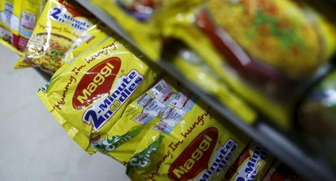 NestleIndia to resume export of #Maggi noodles India News - resume for grocery store