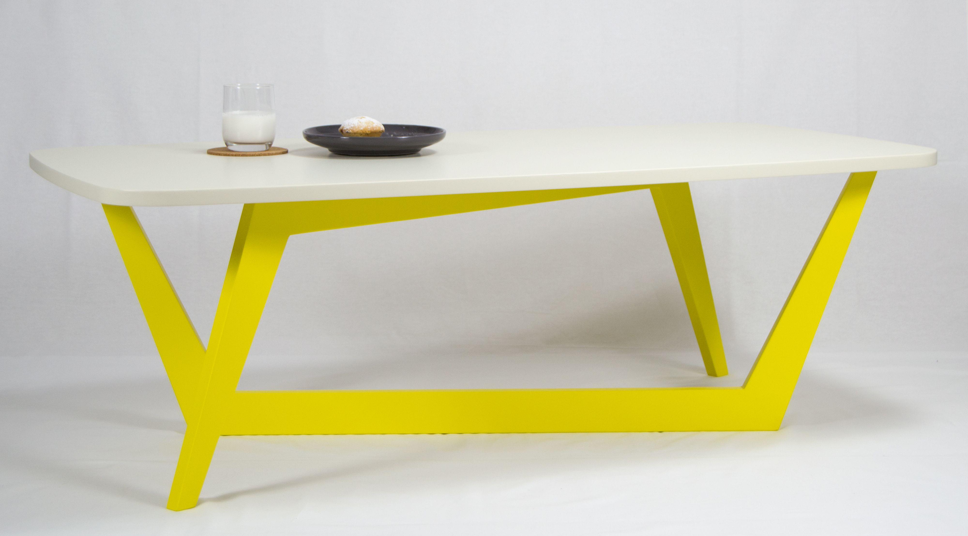 Viceversa coffee table Rectangular. Buy it on http://www.microstudiodesign.it/shop/negozio/negozio/tavolini/tavolini-viceversa/
