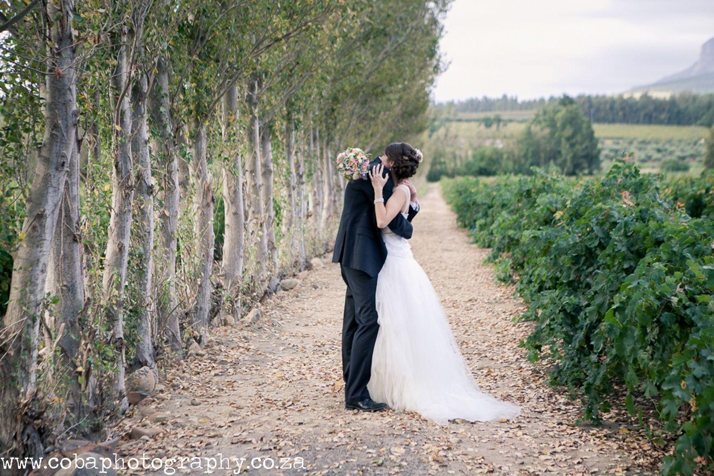 Intimate moment between bride and groom Wedding, Wedding