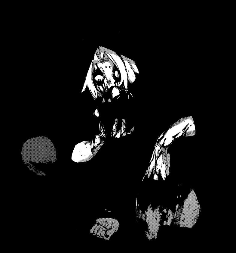 KenkamishiroTakizawa Seidou Tokyo Ghoulre Chapter 24