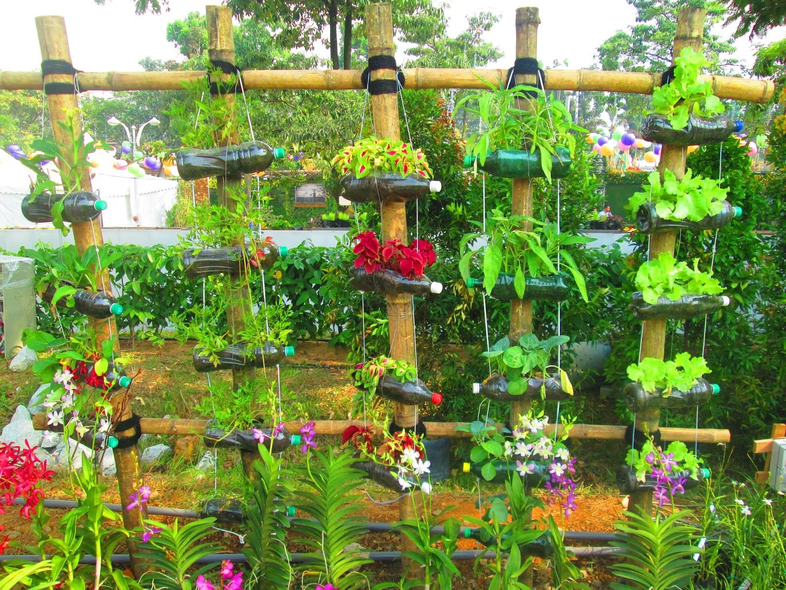 Great Organic Gardening Tips That Will Help You Out Bottle
