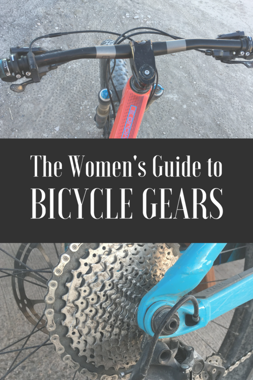 Nothing Can Frustrate New Riders Quite Like Bicycle Gears