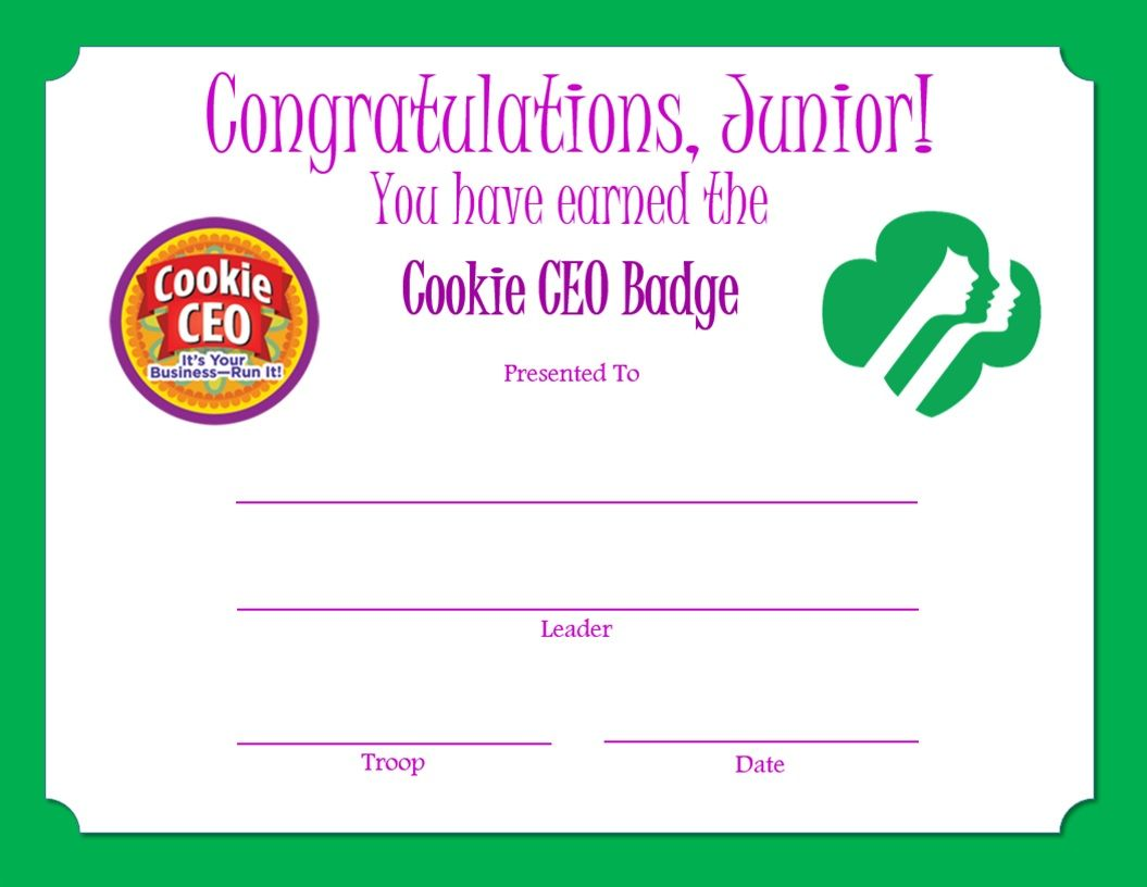 Girl Scout Cookie Boss Quotes. QuotesGram