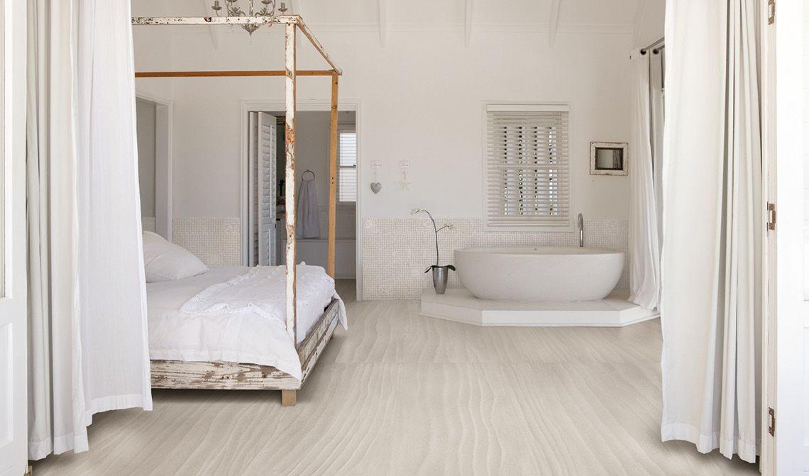 Carrelage pour la chambre par Provenza - Collezione - Zero Design