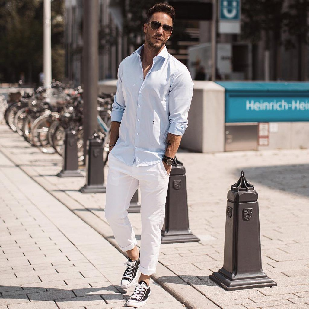 Men what to wear to a wedding in this summer men outfits
