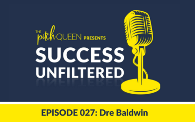 Is being persistent the key to a successful sales journey? In this blog, recent Success Unfiltered guest Dre Baldwin proves that it doesn't matter how many setbacks you have, what matters is that you show up and keep working on your sales game even when other entrepreneurs have chosen to quit! If you struggle with being a persistent entrepreneur, click here to get some amazing TIPS to become more persistent and make your sales dream a reality!