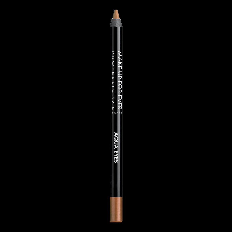 Aqua Eyes Copper Waterproof Eyeliner Pencil 16210 No