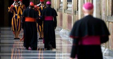 osCurve   Contactos : Chantaje al Vaticano para devolver cartas robadas ...