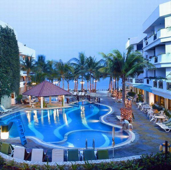 Imperial Hua Hin Beach Resort With