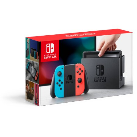 Nintendo Switch Gaming Console With Carrying Case Walmart Com Buy Nintendo Switch Nintendo Nintendo Switch