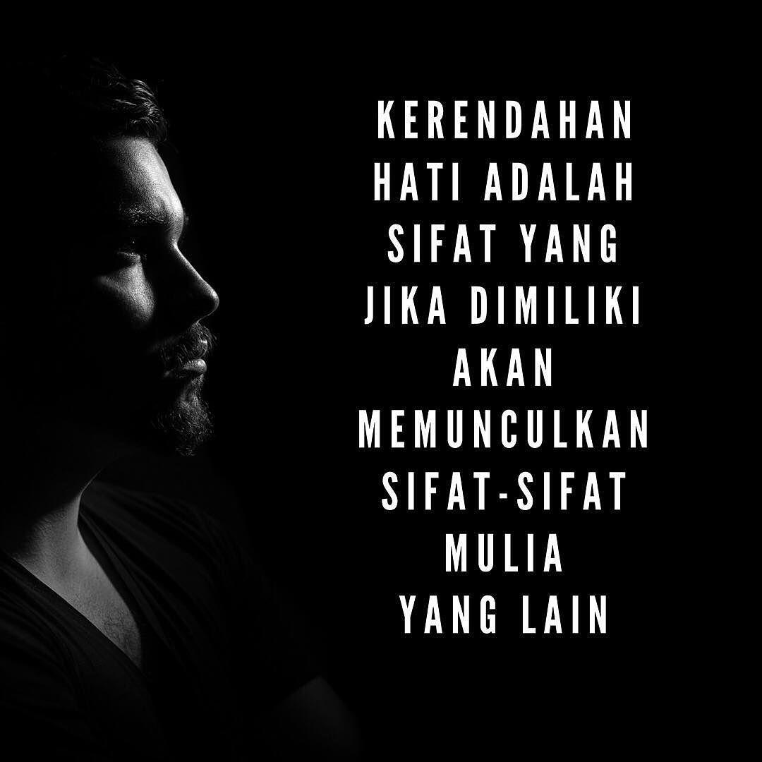 Naik Tangga Muhasabah ISLAMIC Quotes Posters Pinterest
