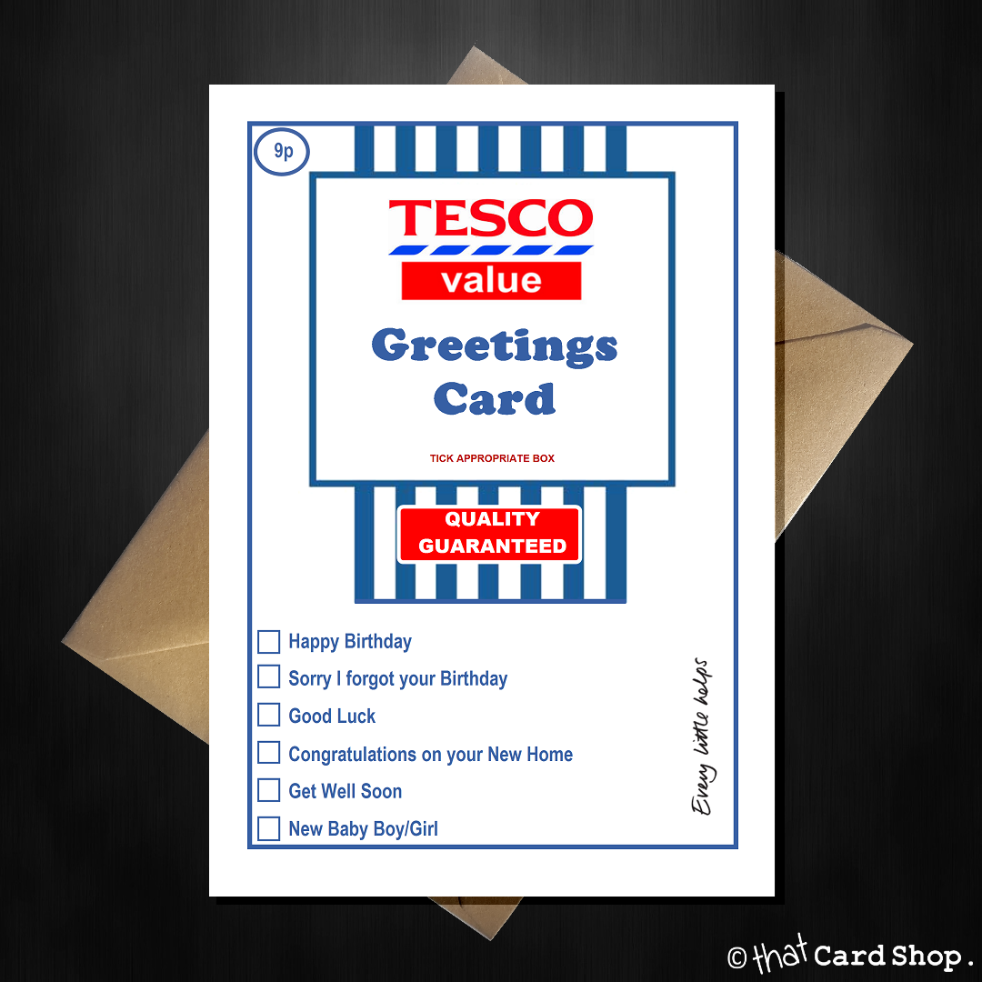 Check out another new card ASDA Valentines D... http://www ...