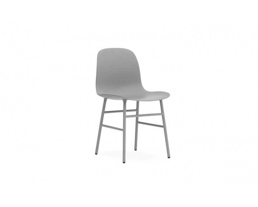 Form Stuhl mit Metallgestell Meetingpantry Pinterest Form - esszimmer dodenhof