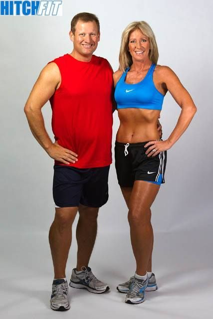 Happy Married Couple Weight Loss Couples Weight Loss Pinterest