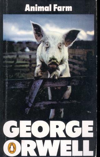 George Orwell Animal Farm Animal Farm George Orwell Animal Farm Book Farm Animals