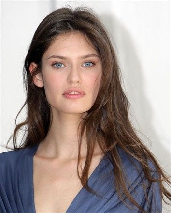 Bianca Balti: Bianca Balti for Cesare Paciotti.  The supermodel is the face of the Italian designer's...
