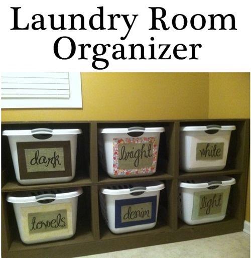 die besten 25 waschk che aufr umen ideen auf pinterest raumaufteilung waschk chen k rbe und. Black Bedroom Furniture Sets. Home Design Ideas