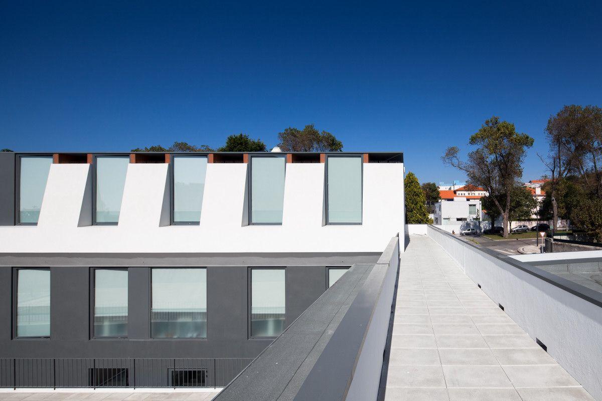 JM_ColegioCebes_011 plusMOOD Architecture, Building
