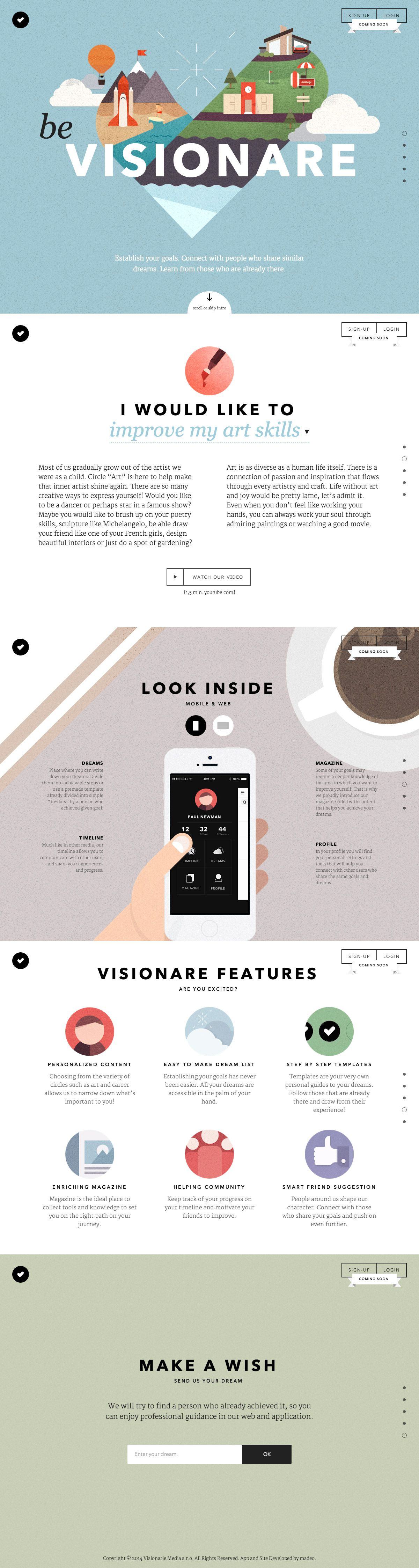 Epingle Sur Web Design Inspiration Ui Ux