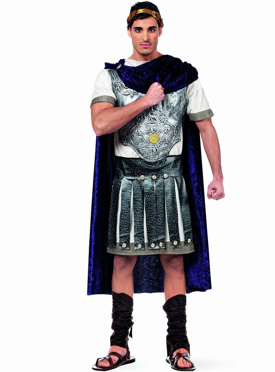 dcf1cdd032714 Disfraz de Calígula emperador romano para hombre Disfraces Hombre