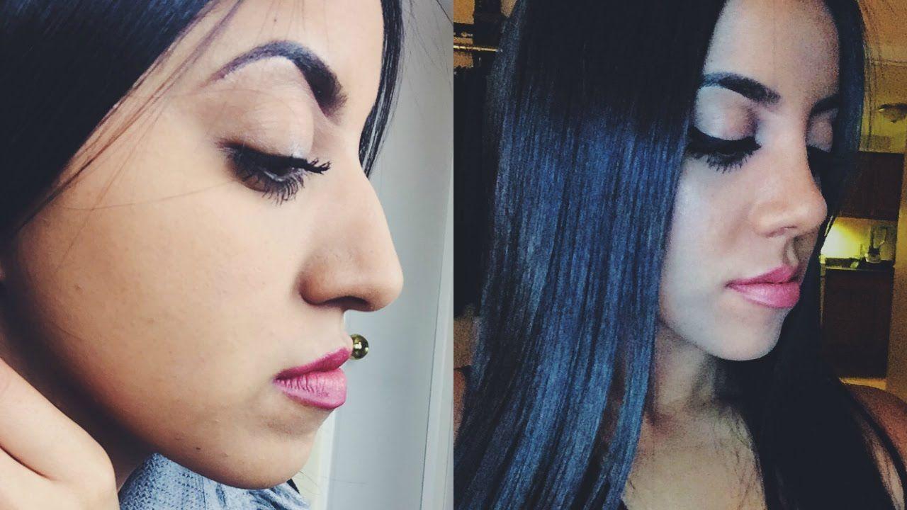 Pin by Monica Marsh on nose job Plastic surgery