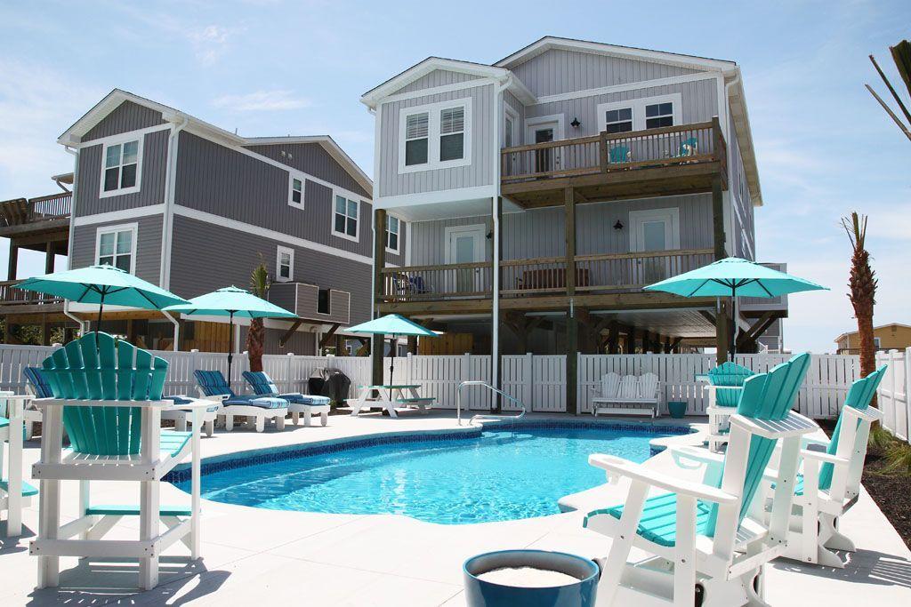 Fourbedroom threebath beachwalk house in west beach