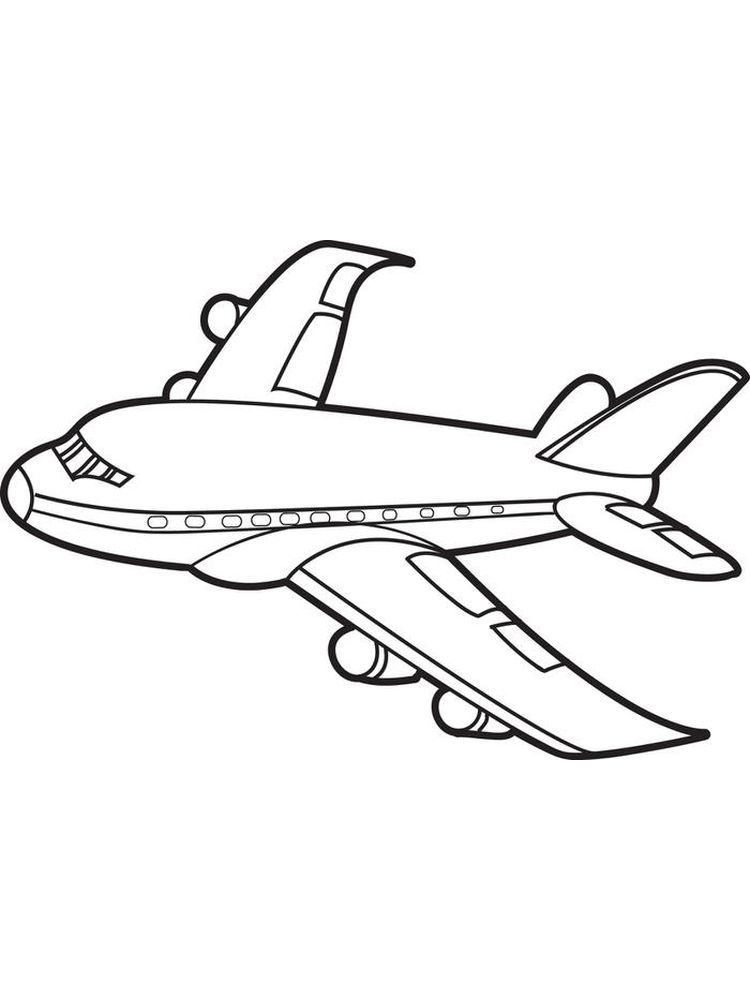 A Plane Coloring Pages The Following Is Our Collection Of Printable Plane Coloring Page Yo Airplane Coloring Pages Hello Kitty Colouring Pages Coloring Pages