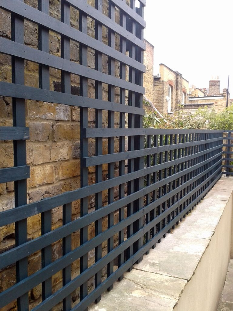 Garden trellis privacy wall for the garden pinterest for Wall trellis ideas