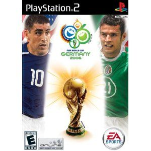 Fifa World Cup Germany 2006 Video Game Http Freegiftcard Skincaree Com Tag Php P B000f1uk4u B000f1uk4u Fifa World Cup Fifa World Cup