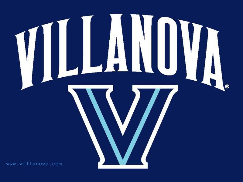 Villanova University College Of Nursing In Villanova Pa Villanova Logo Villanova Villanova Wildcats