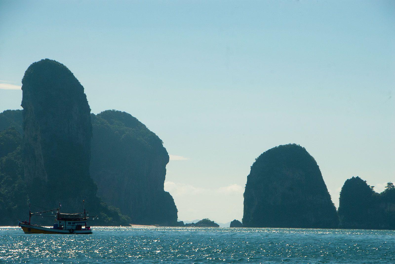 تعرف على الجزر الأربعة القريبة من كرابي | سيف للسفر و السياحة