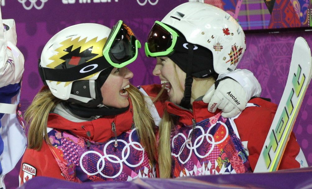 Olympics Chat: Live from�Sochi