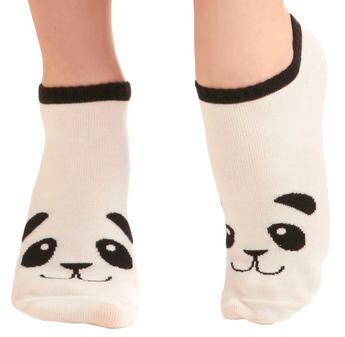 panda socks http://rstyle.me/n/ip8p8pdpe