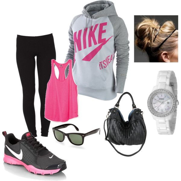 Work Out! Too cute!