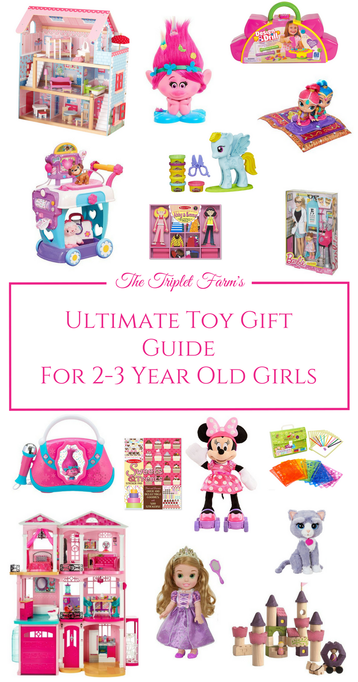 my sadie helped me choose items for my toy gift guide for 3-4 year