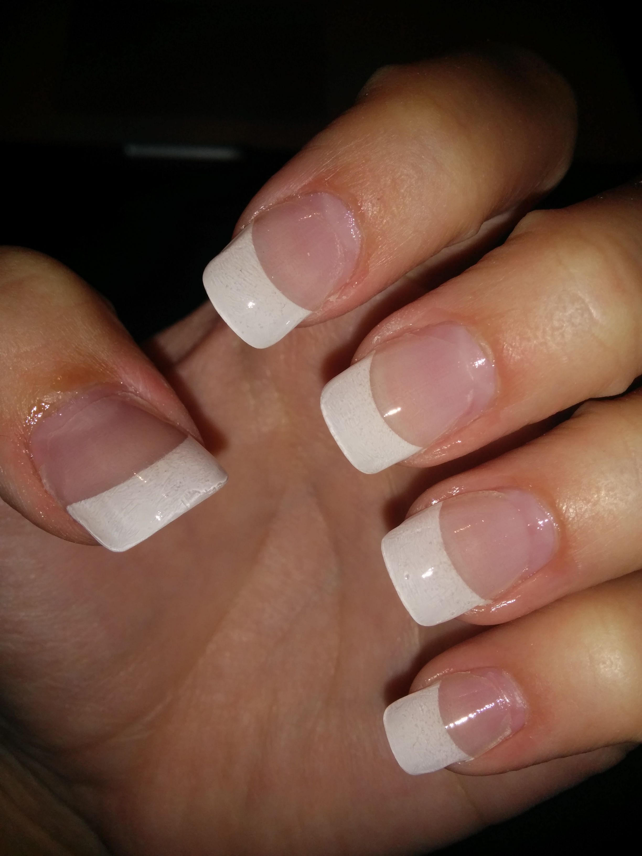 6 easy steps to make your acrylic nails last longer